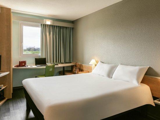 Ibis Auch : Guest Room