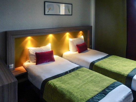 ลิเบิร์น, ฝรั่งเศส: Guest Room