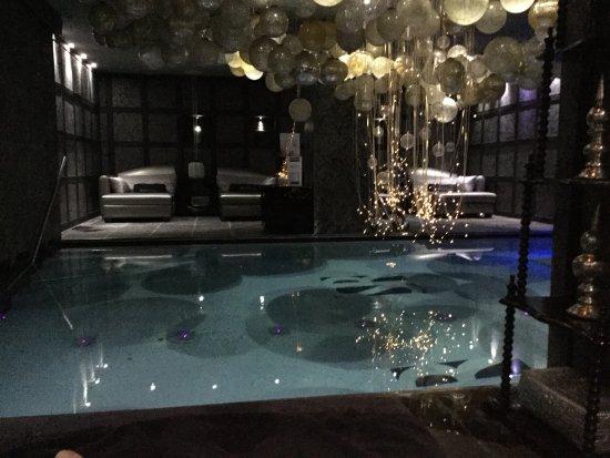Hotel Le Saint Roch: photo0.jpg