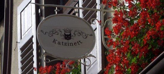 Katzinett - Katzenmuseum Ludwigshafen