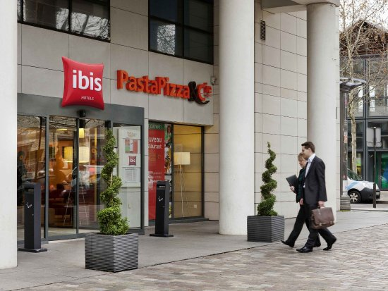 ibis Paris Bercy Village 12eme