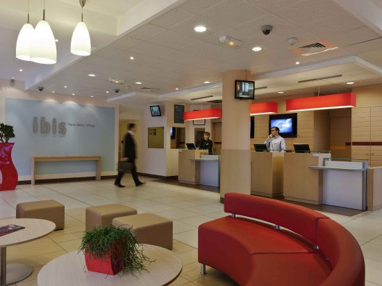 Ibis paris bercy village 12eme 2017 prices reviews for Hotel paris 12eme