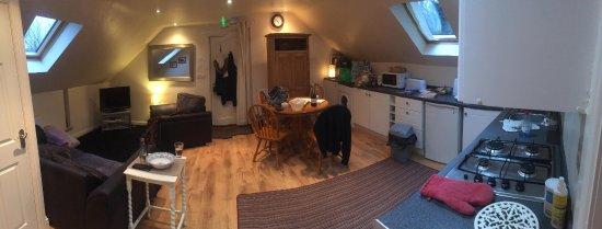 Foto Hen Cloud Cottage