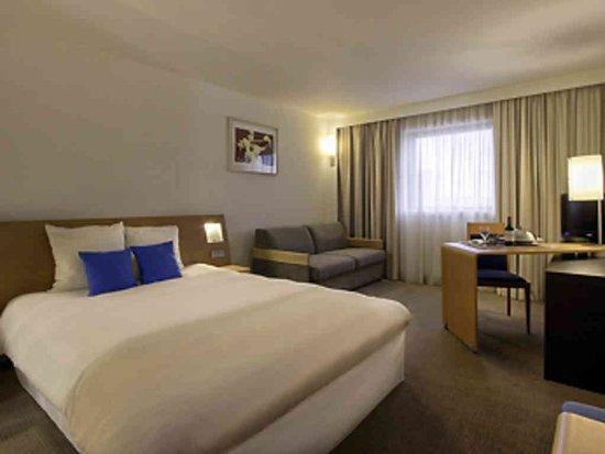 Kremlin Bicetre, Frankrike: Guest Room