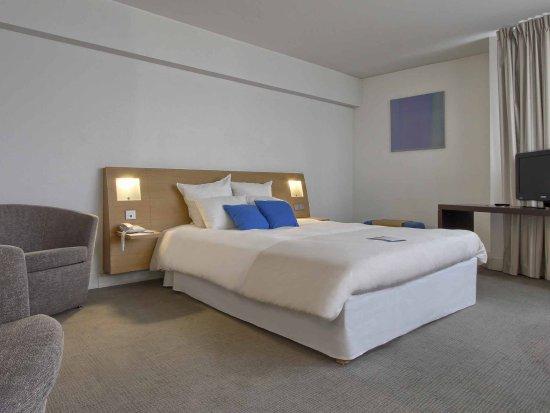 Kremlin Bicetre, France: Guest Room
