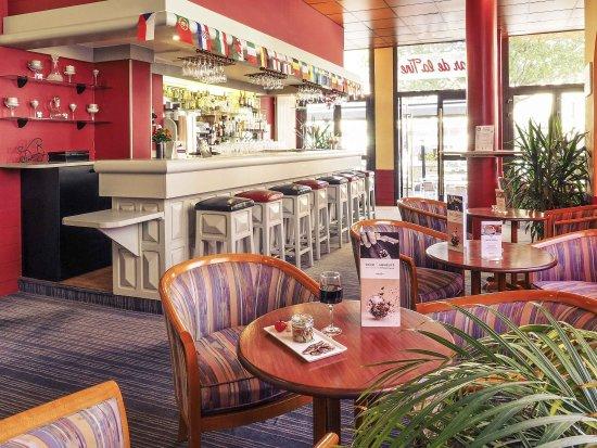 Mercure Millau Hotel France