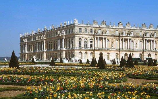 Mercure Versailles Château