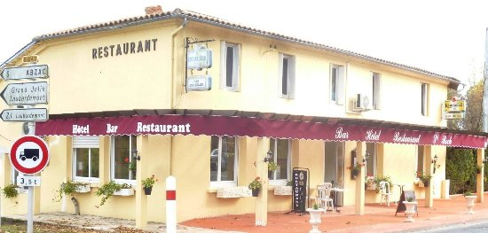 Sablons, France: un endro  tres sympa,bonne cuisine traditionelle francaise,a des petits prix,