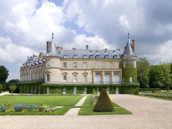 Rambouillet, France: Other
