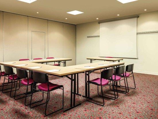 Charenton-le-Pont, Frankreich: Meeting Room