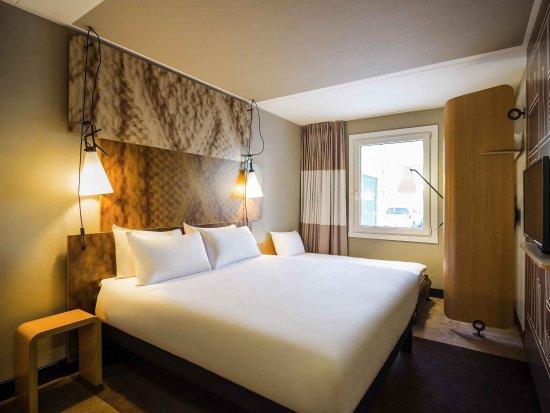 บาดฮูฟดอร์พ, เนเธอร์แลนด์: Guest Room