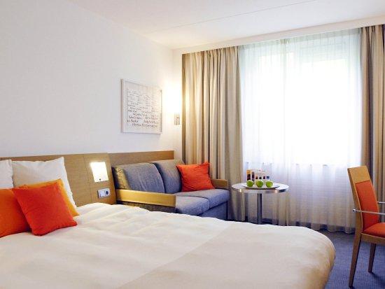 Schiedam, The Netherlands: Guest Room