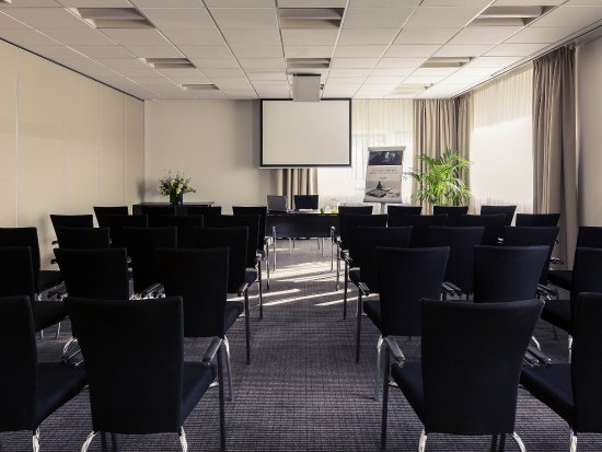 Mercure Amsterdam Airport: Meeting Room