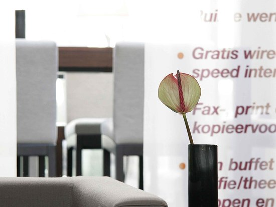 Mercure Amsterdam Airport: Other