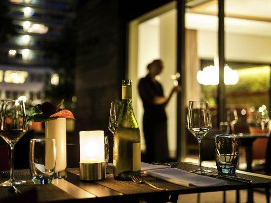 โรงแรมโนโวเทล อัมสเตอร์ดัมซิตี้โฮเต็ล: Guest Room