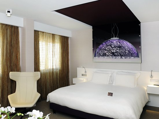 Pullman Eindhoven Cocagne: Guest Room