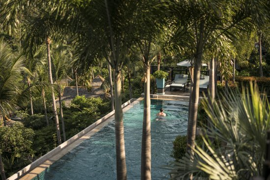 Four Seasons Resort Koh Samui Thailand : Residence Villa