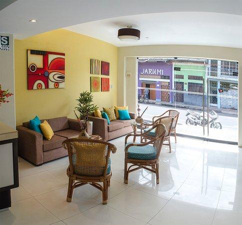 Photo of Hotel Dubai Iquitos