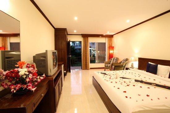 Bang Tao Beach, Thaïlande : PoolsideVilla Rooms