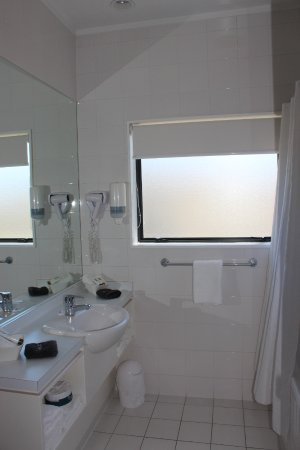 Havelock North, New Zealand: Two bedroom Bathroom