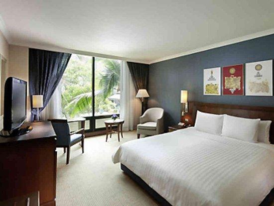 บางพลี, ไทย: Guest Room