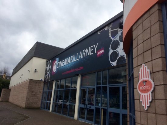 Cinema Killarney