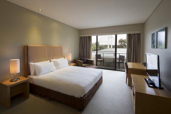 Lovedale, Australien: Guest Room