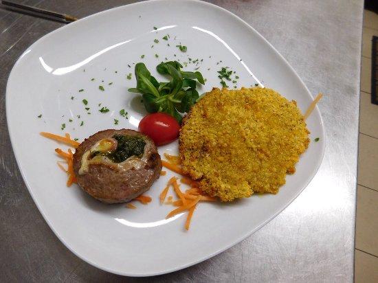 Nizza di Sicilia, Italia: Menù Degustazione #Angus Argentino