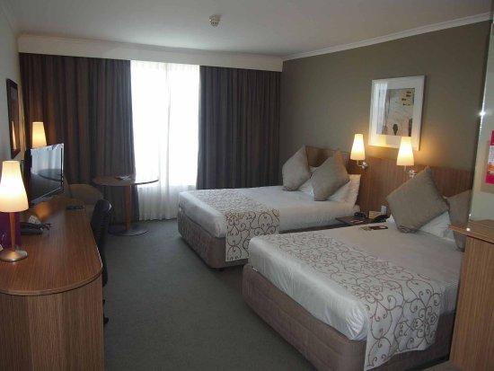 Rosehill, Australia: Guest Room