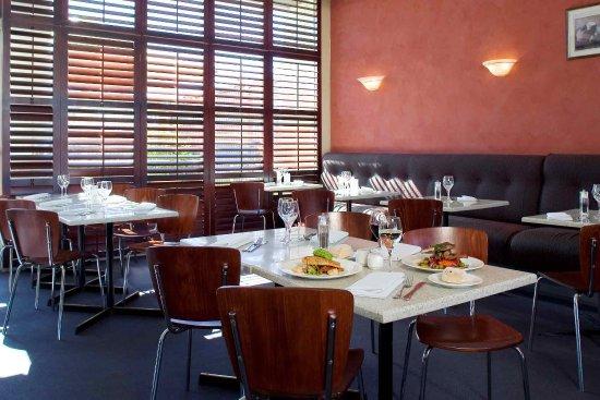 Rosehill, Australia: Restaurant