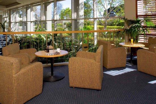 Rosehill, Australia: Interior