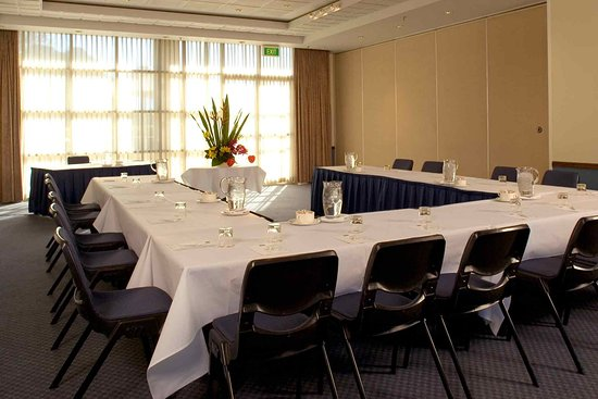 Rosehill, ออสเตรเลีย: Meeting Room