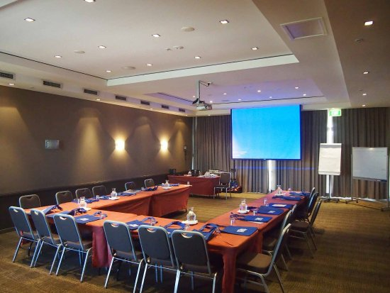 Rosehill, Australia: Meeting Room
