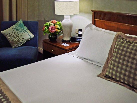 Brighton le Sands, Australia: Guest Room