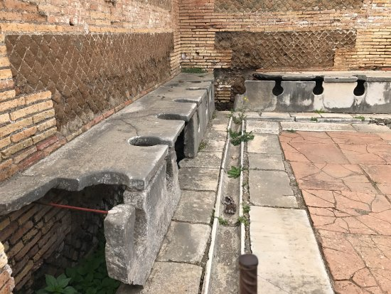 Ostia Antica, Italia: photo0.jpg