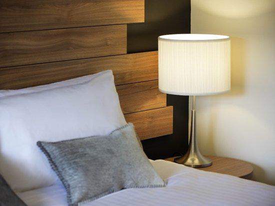 Merrijig, Austrália: Guest Room