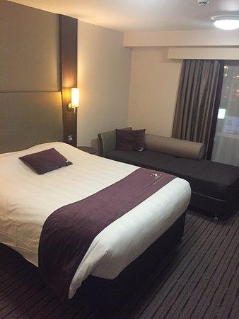 Premier Inn Newmarket Hotel