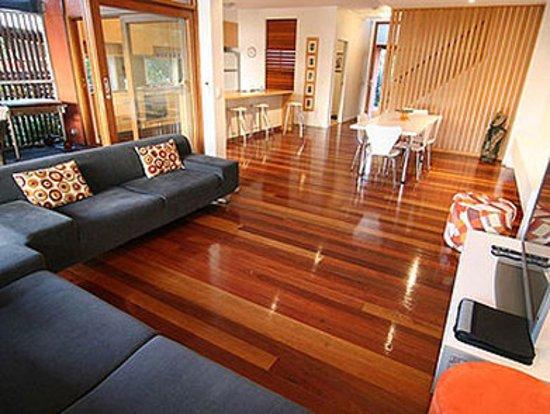 Mudjimba, Australia: Interior
