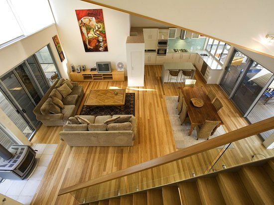 Mudjimba, ออสเตรเลีย: Guest Room