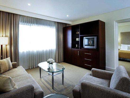 Castle Hill, Australia: Guest Room