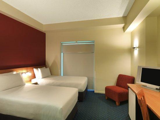 호텔 이비스 멜버른 리틀 버크 스트리트