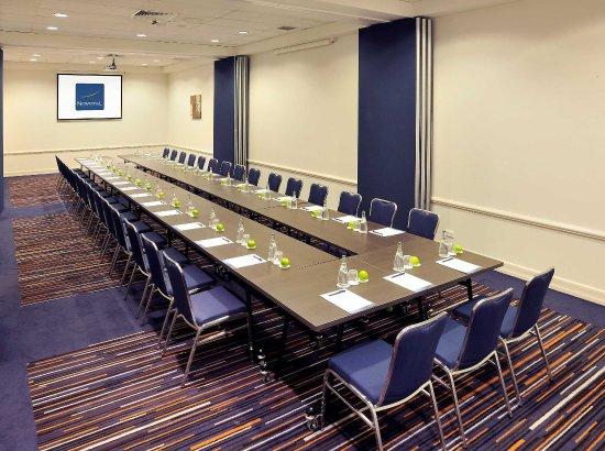 Glen Waverley, Australia: Meeting Room