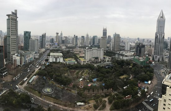 Radisson Blu Hotel Shanghai New World: photo7.jpg
