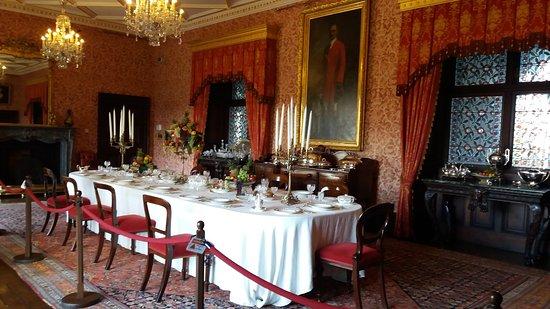 Kilkenny Castle: 20170316_162750_large.jpg