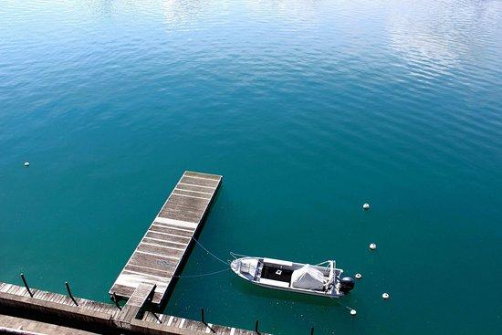 Hilterfingen, Suiza: Lake Thun