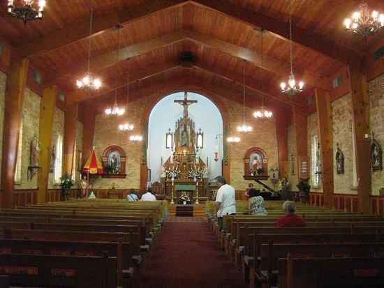 San Albino Catholic Church, Mesilla NM
