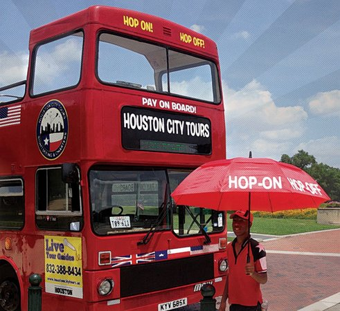 ‪Houston City Tours‬
