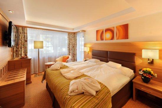 Hotel La Ginabelle Zermatt