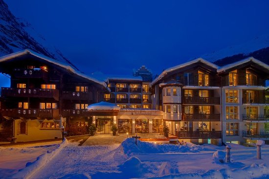 Photo of Schlosshotel Zermatt