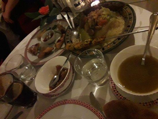 Photo of Moroccan Restaurant Al Fassia at 55 Boulevard Zerktouni, Marrakech 40000, Morocco